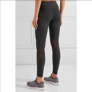 Nike Epic Luxe Mesh Full-Length Leggings